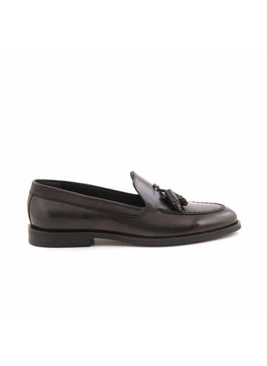 Kemal Tanca Ayakkabı Antrasit